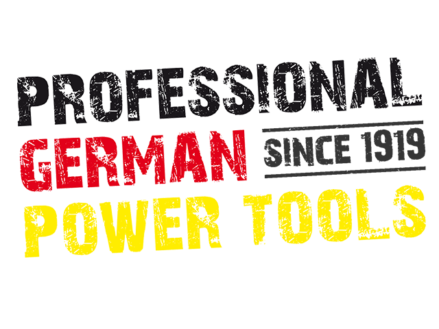 german power tools